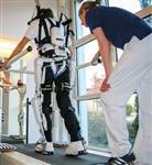 IEC News3 ساخت نخستین روبات از نوع سایبورگ