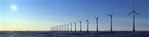 IEC News8 وزش استاندارد جدید ایزو در نیروگاه های بادی فرا ساحلی