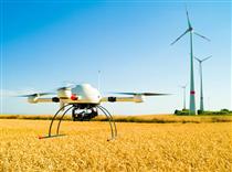 IEC news5 آیا هواپیماهای بدون سرنشین می توانند جایگزین ماهواره ها شوند؟
