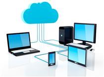 IEC با اطمینان به سوی یارانش ابری گام بردارید