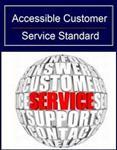 iso news1 استانداردهای خدمات و نقش آن در کمک به سازمانهای ارایه کننده خدمات